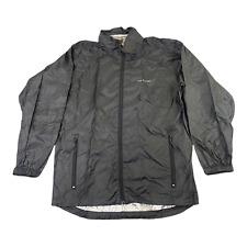 TargetDry Mac In A Sac Black Polyester Waterproof Jacket Kids Various Sizes