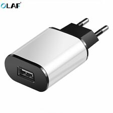 NEWEST 5V 2A USB Fast Charger Phone USB Wall EU Power Adapter For iPhone Android