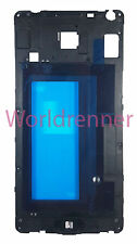 Case Front Chassis LCD Frame Housing Cover Display Samsung Galaxy A3 & Duos