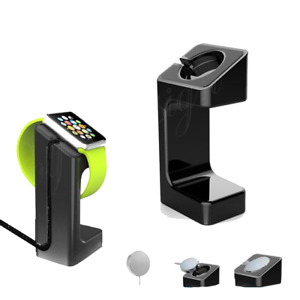 Apple Watch Charger Stand Holder Charging Dock Station RED & GREEN SOLD OUT