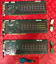 Digidesign Avid HD3 TDM Core Accel PCIX + iLok Pro Tools 8HD + 33 plugins