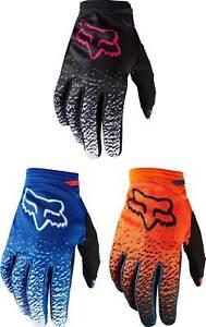 Fox Racing Womens Dirtpaw Gloves 2018 - MX Motocross Dirt Bike Off Road ATV Gear