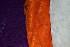 AEL FLORAL LACE FABRIC 100% POLYESTER