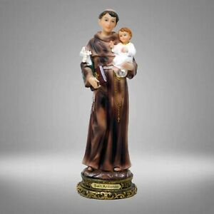 St Anthony Statue For Sale Ebay
