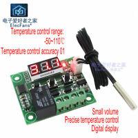 XH-W1209 Thermostat Temperature Switch Mini Plate  Digital Control Board