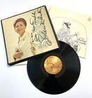 Renata Scotto - Iconic Italian Soprano - Autographed Vintage Record Album