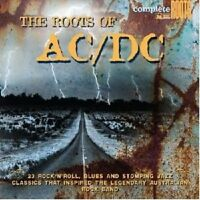 THE ROOTS OF AC/DC  CD NEU