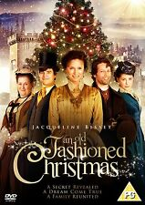 AN OLD FASHIONED CHRISTMAS - DVD - REGION 2 UK