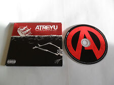 ATREYU - Lead Sails Paper Anchor (CD 2007) ROCK