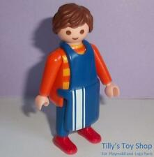 Playmobil       Cafe/Dolls/Kitchen/House  Figure - Man with Apron - NEW