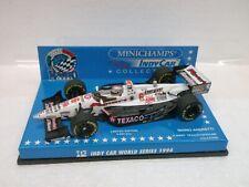 MINICHAMPS 1/43 - F1 INDYCAR LOLA FORD TEXACO 1994 - M. ANDRETTI