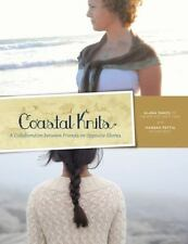 Coastal Knits - A Collaboration between Friends on Opposite Shores - Alana Dakos
