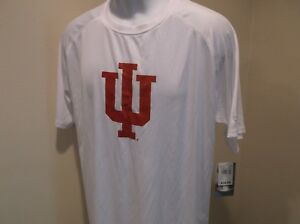 Indiana Hoosiers Champion shirt Adult 2XL Free Ship - nwt