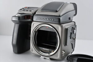 HASSELBLAD H2 CAMERA BODY ONLY WITH HV90x [ NearMint ] E051003