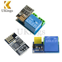 5V Wifi Relay Module + ESP8266 ESP-01S for TOI APP Controller Smart Home DIY
