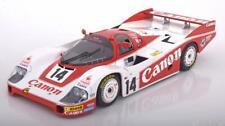 1:18 Minichamps Porsche 956L #14, 24h Le Mans 1983 Canon