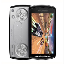 Sony Ericsson Xperia PLAY Z1i R800i R800 Game Smartphone 3G 5MP Unlocked