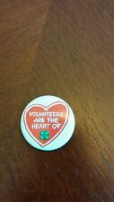 Girl Scouts of America 4-H Girls Boys Volunteers Are The Heart of 4H