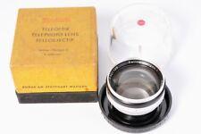 Kodak RETINA-HELIGON C 4/80 per Retina IIC + IIIC