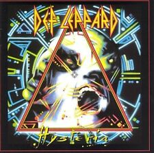 """Def Leppard """"Hysteria"""" w/ Pour Some Sugar on Me, Women, Rocket, Animal & more"""