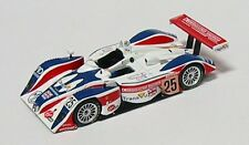 MG Lola EX257-AER n°25 Le Mans 2004 Ray Mallock Ltd SCMG11 1/43 Sparkmodel