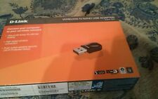 D-Link Wireless N USB Nano Adapter
