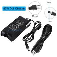 90W AC Adapter Charger for Dell Latitude E6330 E6400ASB E6430 E6530 19.5V 4.62A