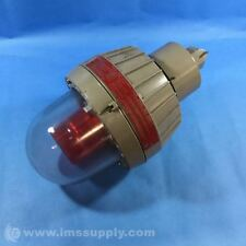 FEDERAL SIGNAL 27XST EXPLOSION-PROOF STROBE LIGHT USIP