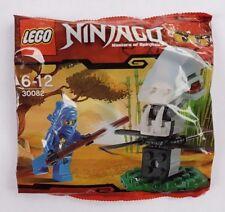Lego Ninjago 30082 Masters of Spinjitzu Brand New Sealed Polybag
