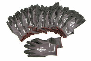 NEU Original ANSELL AN11840GR9 012 Handschuh Hyflex 11-840 Gr9 12er Pack
