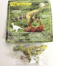 Dinotales Dinosaur Mini Figure Iguanodon A02 Kaiyodo