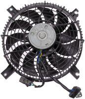 A/C Condenser Fan Assembly Dorman 620-796 fits 03-06 Suzuki XL-7