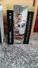 Original DFB SAMMELGLAS Gläser Timo Werner Fußball WM 2018 Rewe Neu & Unbenutzt