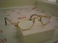 Vintage Gold plated Eyeglasses Readers