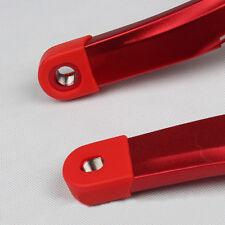 1 PAR DE SILICONA BICICLETA BIELA Brazo Protector 8colors Brazo Protección