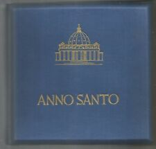 Mini Raumbild Album -ANNO SANTO  French Version