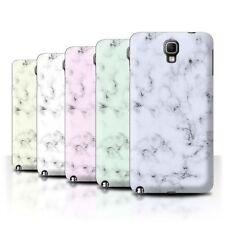 Étuis, housses et coques blancs Samsung Galaxy Note 3 pour téléphone mobile et assistant personnel (PDA) Samsung