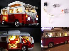 LED Lighting Kit for LEGO 10220 VW CAMPER VAN (NO MODEL INCLUDED) LED Light