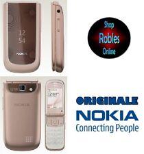 Nokia 3710 Fold Pink (Ohne Simlock) 3G 3,2MP GPS MP3 Bluetooth Radio SEHR GUT