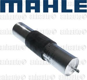 MAHLE Fuel/Gas Filter BMW E31 E34 E36 E39 (E46 1999 2000 Only)