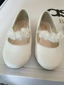 Monsoon Girls Shoes Size 8