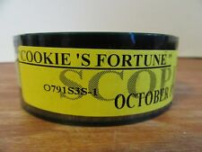 COOKIES FORTUNE ORIGINAL 1999 35MM MOVIE TRAILER SCOPE GLENN CLOSE NM
