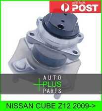 Fits NISSAN CUBE Z12 2009-> - Rear Wheel Bearing Hub