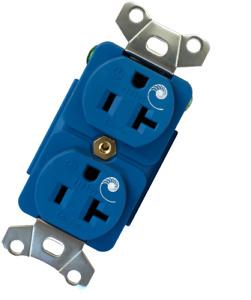Cardas Audio 4181US Duplex Power AC Outlet Receptacle