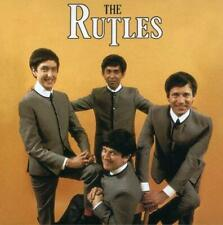 THE RUTLES 20 Track cd