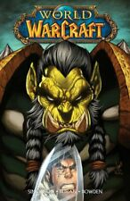 World of Warcraft Volume 3 Hardcover GN Louise Walter Simonson OOP HC WoW New NM