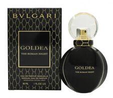 BVLGARI GOLDEA THE ROMAN NIGHT EAU DE PARFUM 30ML SPRAY - WOMEN'S FOR HER. NEW