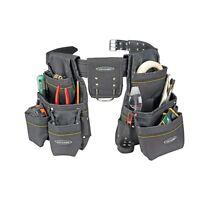 Electrician Carpenter Tool belt bag Pocket Pouch Belt Screw Nail Pocket PT5B0152