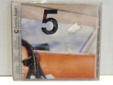 LENNY KRAVITZ  -  5  -  CD 1998  COME  NUOVO