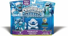 NIP Skylanders Spyro's Adventure Pack - Empire of Ice New Shipped in a Box